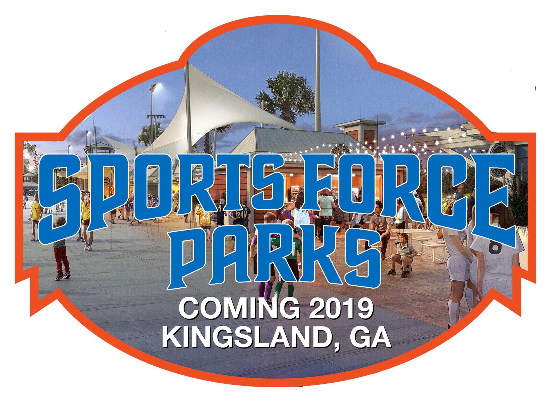 Sports Force Parks Panama City Beach
